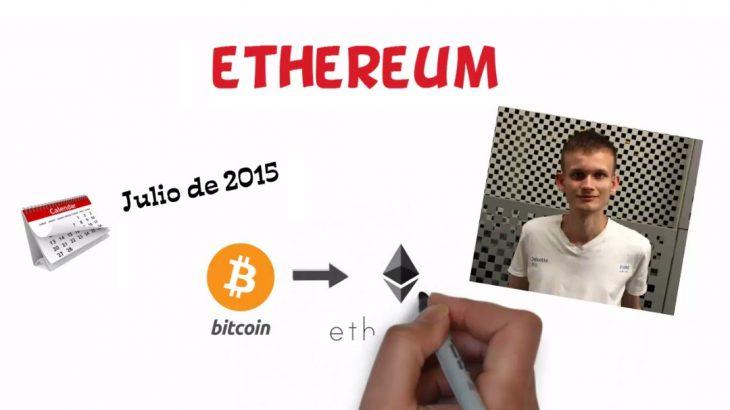 que es el ethereum
