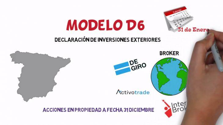 presentación modelo d6