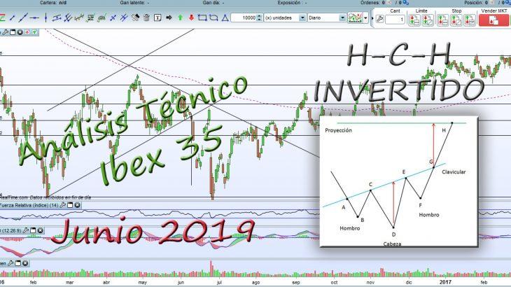 analisis tecnico junio 2019
