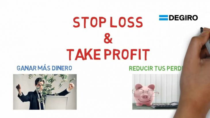 stop loss y take profit