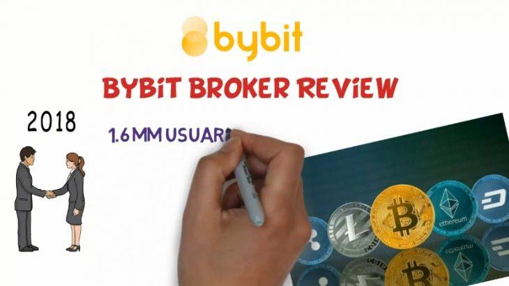 bybit broker review